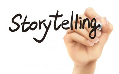 Cómo sacar provecho de las redes sociales para el Storytelling